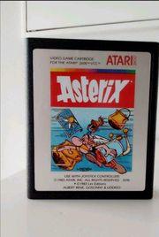 Asterix für die Atari 2600