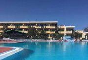 Gemütliche Ferienwohnungen auf Fuerteventura zu