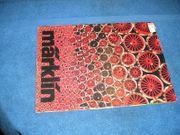 Märklin Katalog 1978 D Sammlerstück