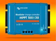 BlueSolar MPPT 100 30 Solarladeregler