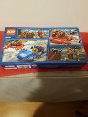 Lego City 60176 Flucht durch