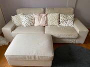 Ikea KIVIK 3er Sofa in