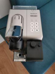 Verkaufe eine Kapselmaschine Lattissima Touch