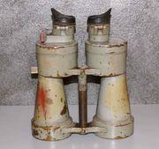 UDF Dienstglas 7x50 blc U-Boot