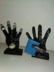 Klammerhand