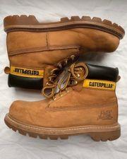 Schuhe Caterpillar