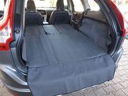 Gepäckraum-Schutzmatte für Volvo XC60 30721007