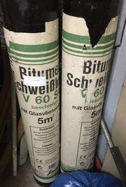 10 Bitumen Schweißbahn V60 S4
