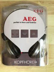 Kopfhörer AEG