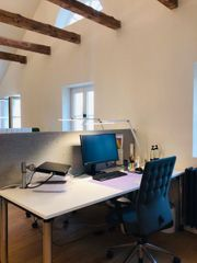 Büroschreibtisch Schreibtische Büro USM Haller