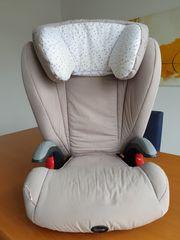 Britax-Römer Kindersitz Kid Plus bellybutton
