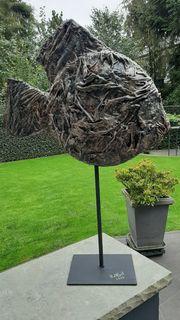 Fichs Garten Wetterfest Dekoration Handwerk