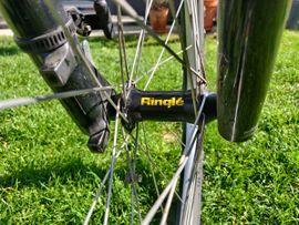 Mountain-Bikes, BMX-Räder, Rennräder - Rocky Mountain Equipe 47cm 97