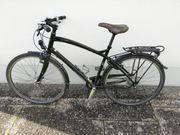 Herrenfahrrad City Bike Specialized Globe