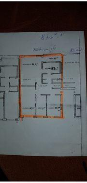 Geräumige 4 Zi-ET-Wohnung in einem