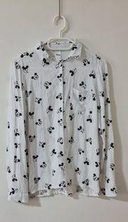 Micky Maus Hemd