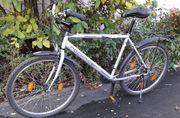 Mountainbike Fahrrad 26 7-Gang Rockrider
