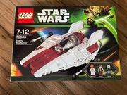 Lego StarWars 75003 A-Wing Starfighter