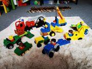 Lego Duplo Fahrzeuge