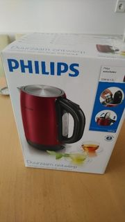 Philips Wasserkocher NEU