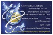Universelles Medium als Wegbegleiter bietet