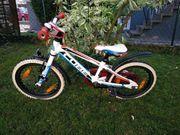 Cube 160 16 Zoll Fahrrad