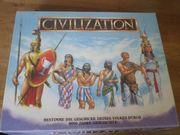 Brettspiel Civilization