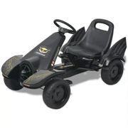 Huber XXL Pedal Go-Kart mit