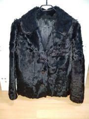 Echter Pelzmantel Cachet Fur neuwertig