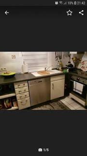 Küche auch einzeln zu erwerben