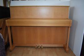 Klavier Yamaha P 112 NT: Kleinanzeigen aus Kronach - Rubrik Tasteninstrumente