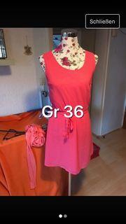Kleid Kleider Gr 36