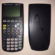 TI-82 STATS Taschenrechner