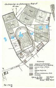 Spielvereinigung Greuther Fürth - Sportplatzanlage 1920