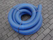Abgas Rohrleitung 80 mm Durchmesser