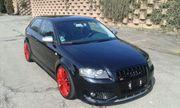 Audi S3 2 0 T