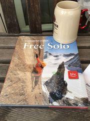 Sport Bergsteigen Klettern Buch Huber