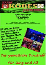 Die neue Partymeile in Bonn