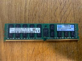 RAM für Server und Workstation 16GB Rigel