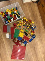 Lego Duplo Konvult alt und