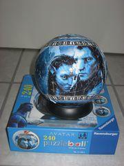 Ravensburger Puzzleball 11533 -Avatar- 240