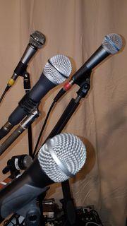 Sängerin gesucht