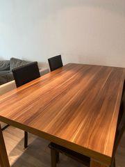 Esstisch Tisch