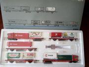 Zugpackung Märklin Digital H0 Cargo