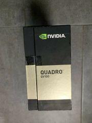 NVIDIA Quadro GV100 32 GB HBM2-Grafikkarte