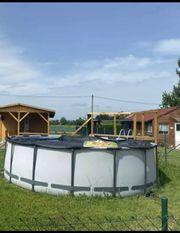 Pool 4 57x122