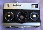 Rollei 35 Made Germany