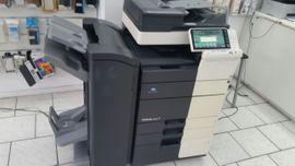 Sonstige Drucker, Plotter - KONICA MINOLTA Bizhub C454 Digital-Farbkopierer