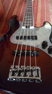 Fender Jazz Bass USA American