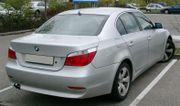 SUCHE BMW E 60 von